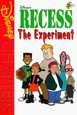 Disney Chapters - Recess by Judy Katschke