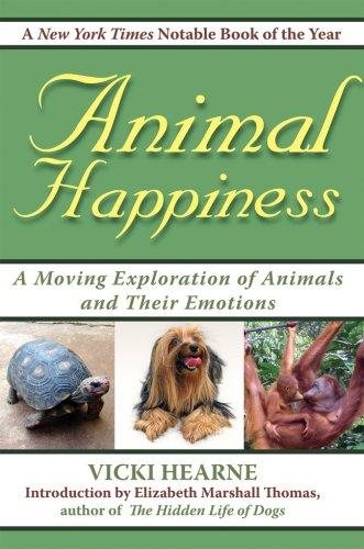 Animal Happiness