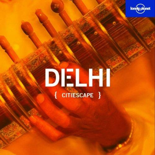 Lonely Planet Citiescape Delhi by Sarina Singh