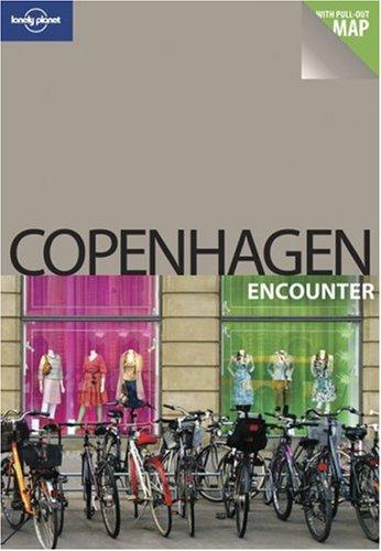 Lonely Planet Copenhagen Encounter by Michael Booth