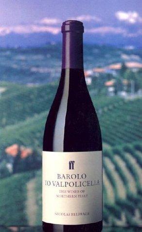 Barolo to Valpolicella