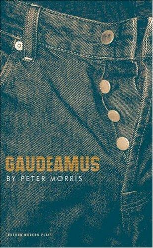 Gaudeamus by Peter Morris