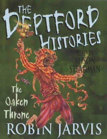 Thomas (Deptford Histories)