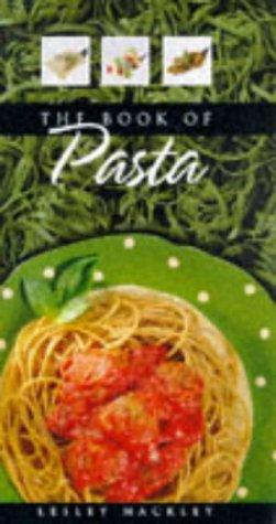 Pasta by Lesley Mackley