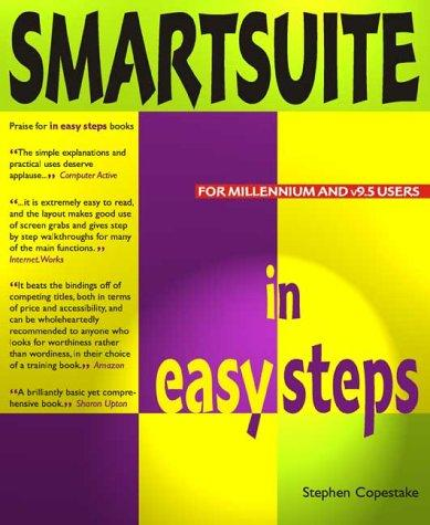 SmartSuite in Easy Steps by Stephen Copestake