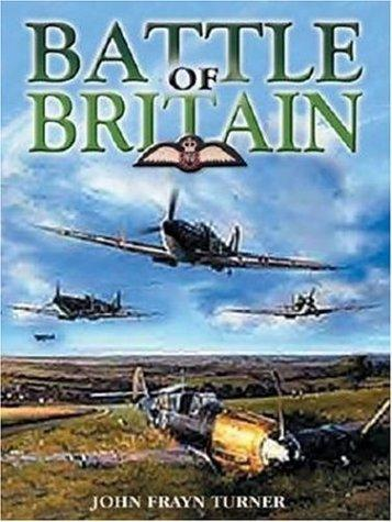 Battle of Britain by John Frayn Turner