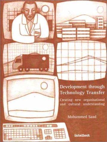 Development Through Technology Transfer