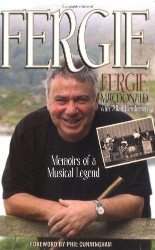 Fergie by Fergie MacDonald